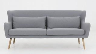 skandinaviškos sofos lovos