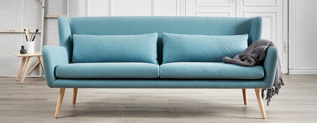 puiki sofa nuostabi